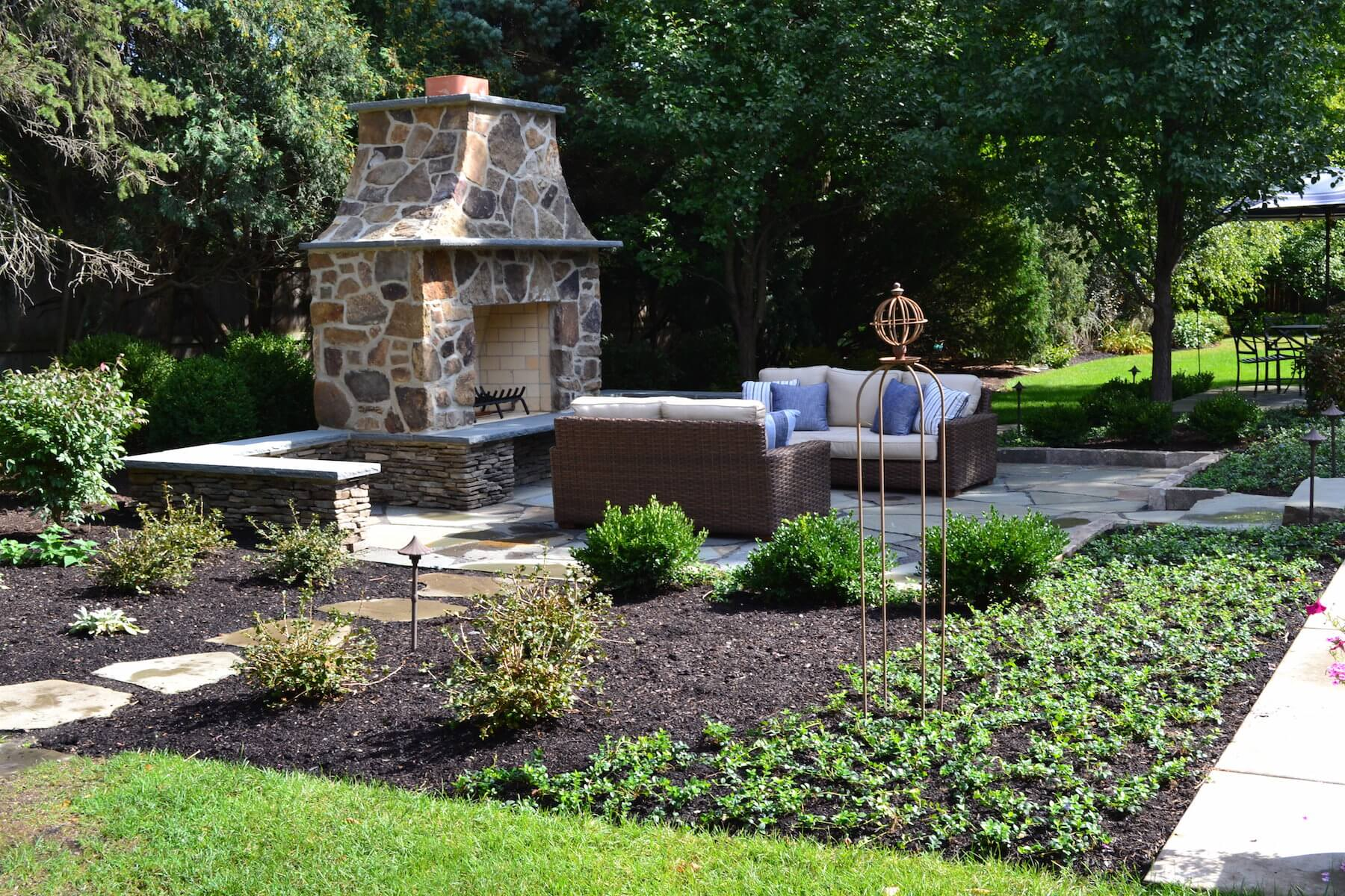 Outdoor Fireplace Northbrook IL